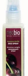 спрей Neobio (ассортимент запахов)