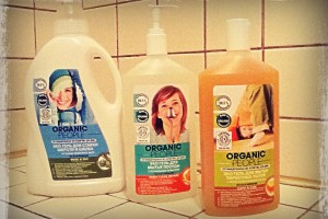 organic people products news