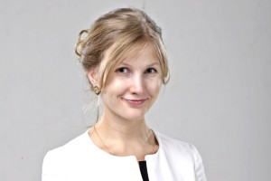Katya Matantzeva
