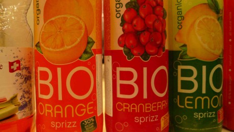 биолимонады и соки