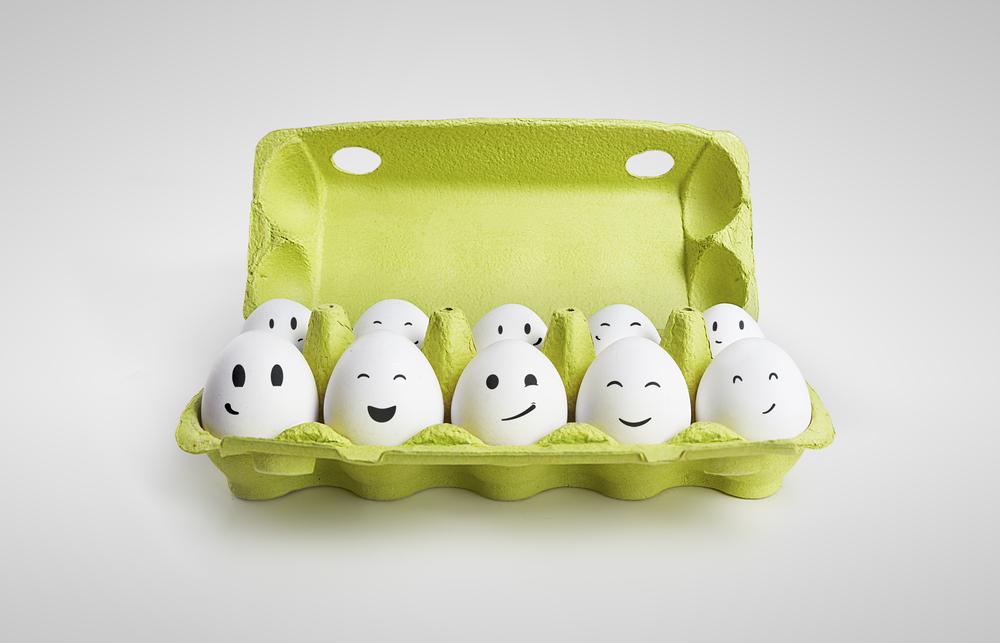 eggs funny