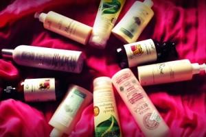 shampoo conditioner set 2