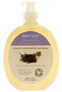 bentley organics жидкое мыло