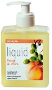 Sodasan liquid soap
