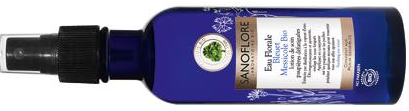 Sanoflore floral water