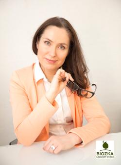 эксперт Марина Крючкова