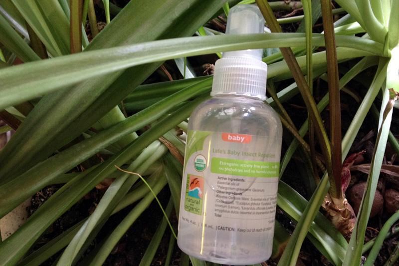 lafels от комаров средство