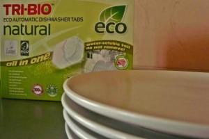 tri-bio таблетки для посудомойки