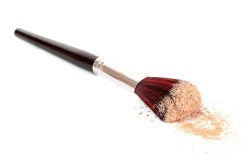 mineral poweder brush lr