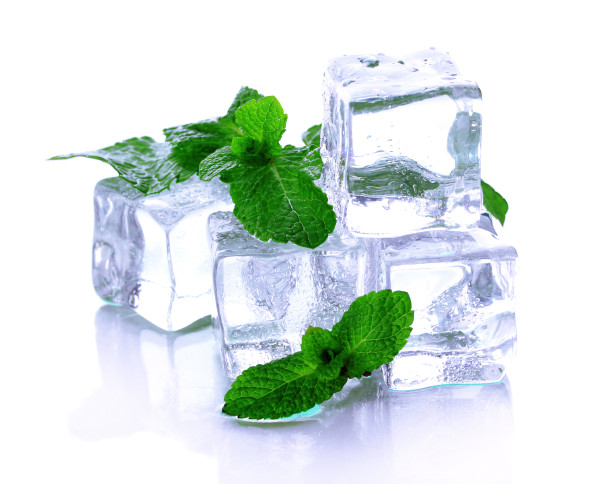 herbal ice