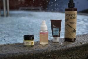 dry senstitve skin cleansing lr