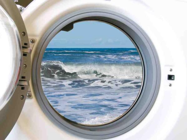 eco washing lr