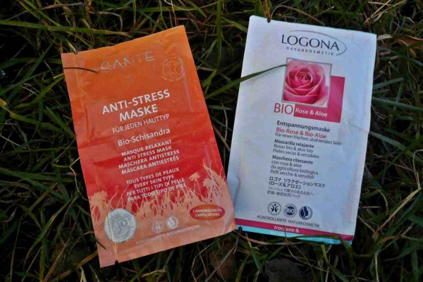 masks anti stress lr