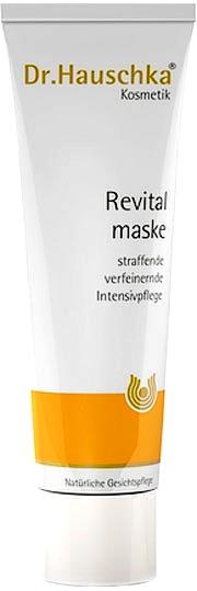 dr hauschka revival mask