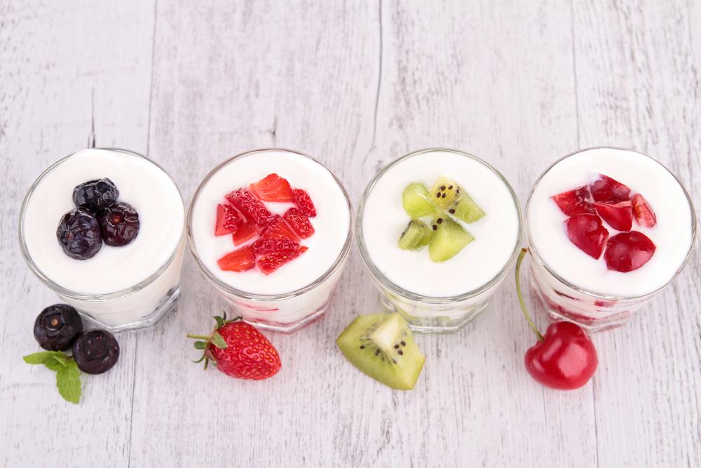 Yogurt main