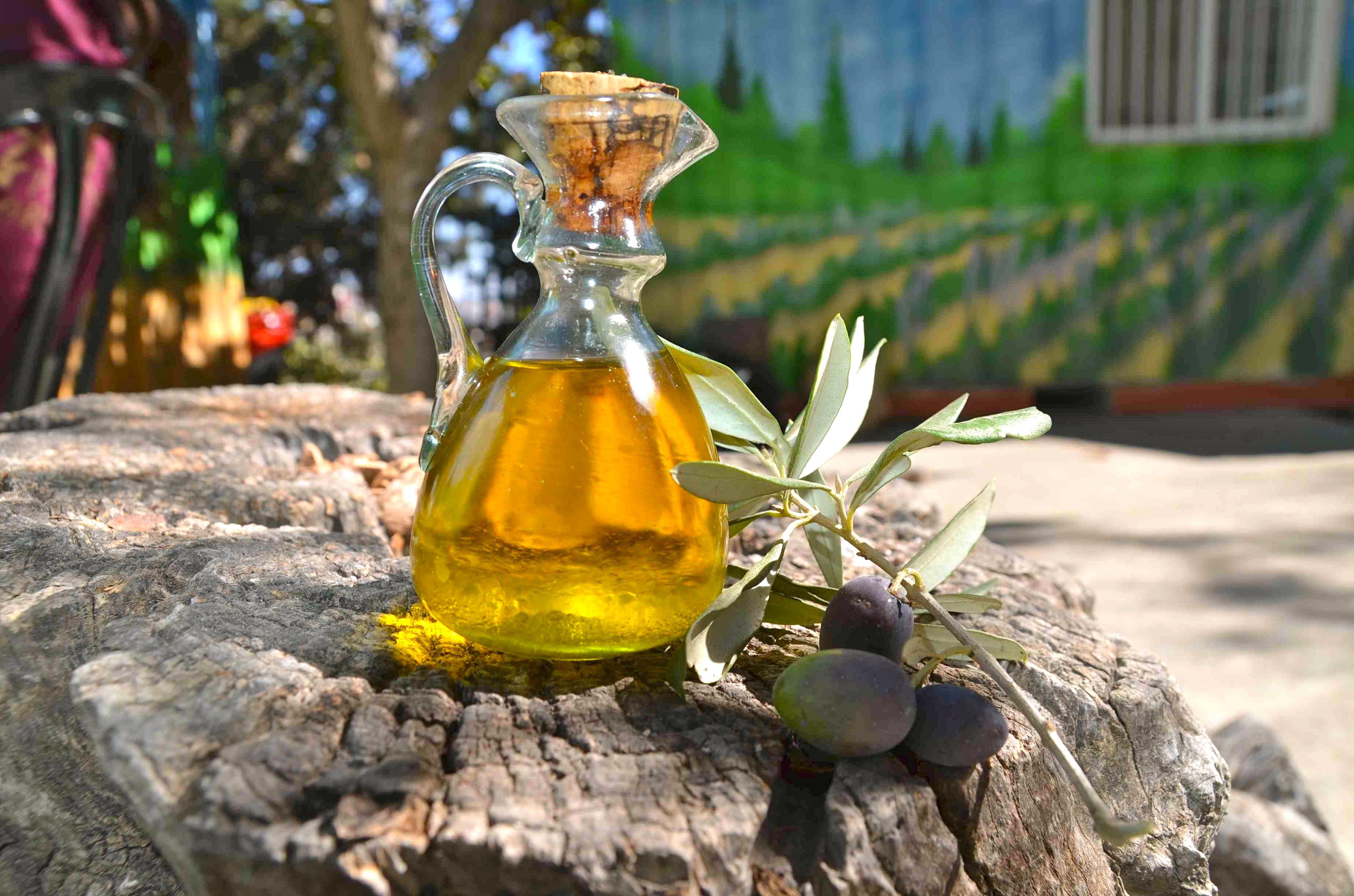 olive oil lr