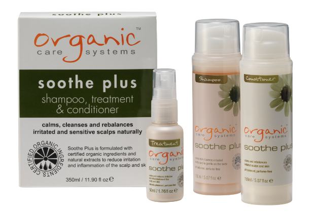 organic colour systems soophy plus