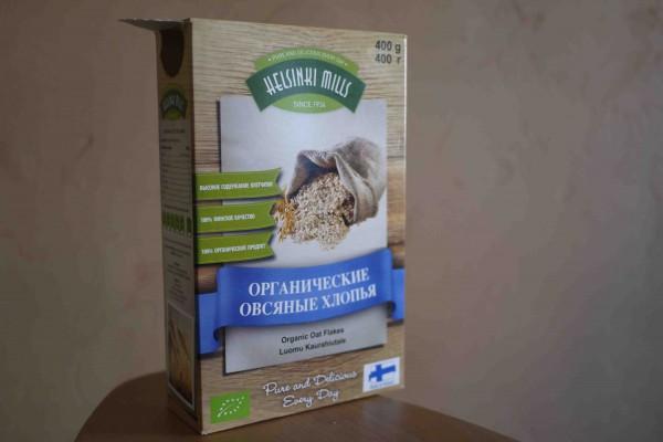 Helsinki mills organic oats lr