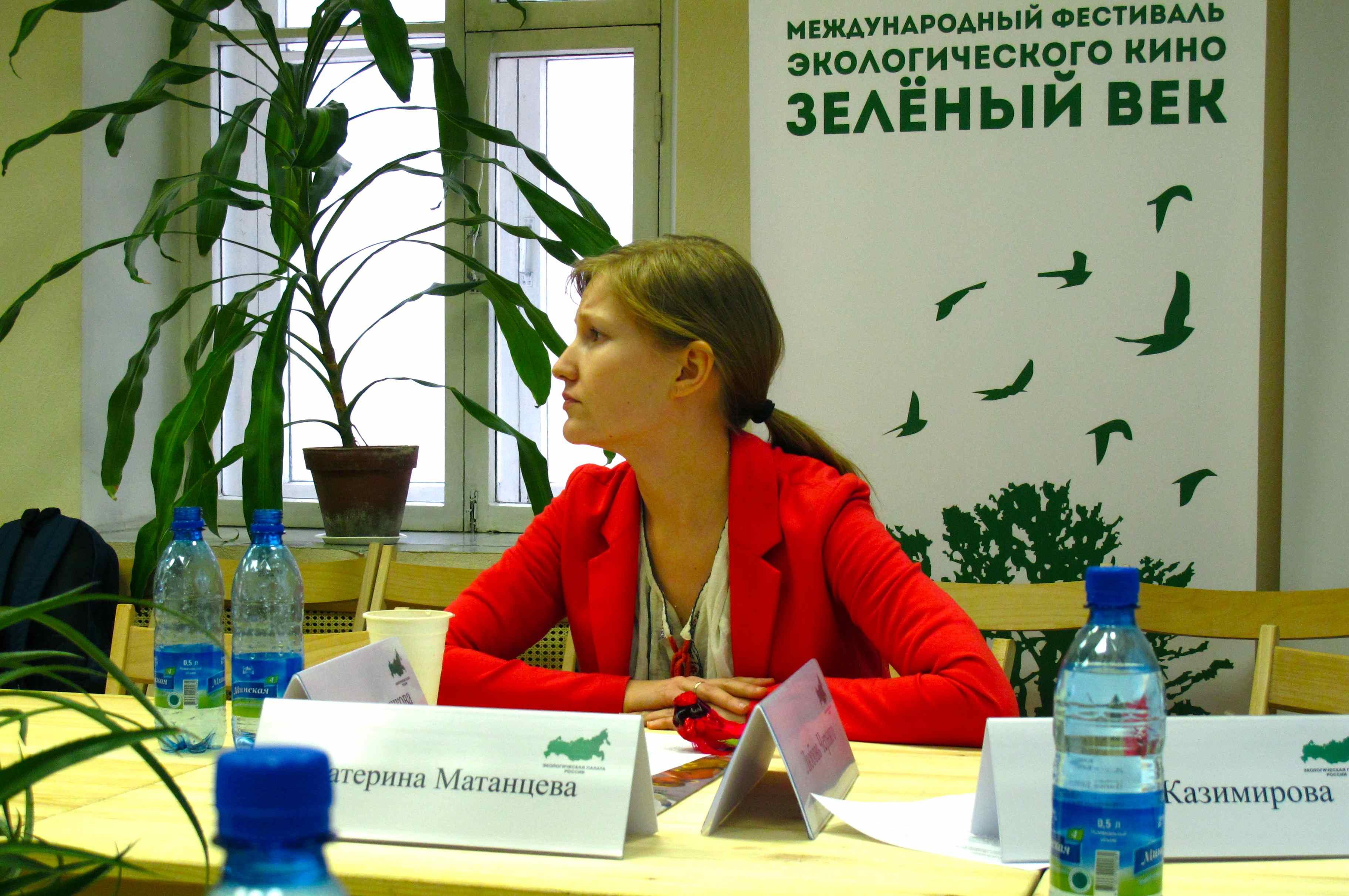 Екатерина Матанцева, основательница компании МиКо