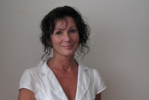 Елена Коваль, эксперт по натуральной косметике