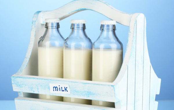 milk organic lr