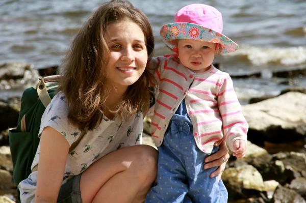 Ana reznikova i Yana