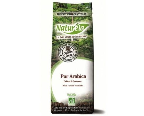 Naturella coffee