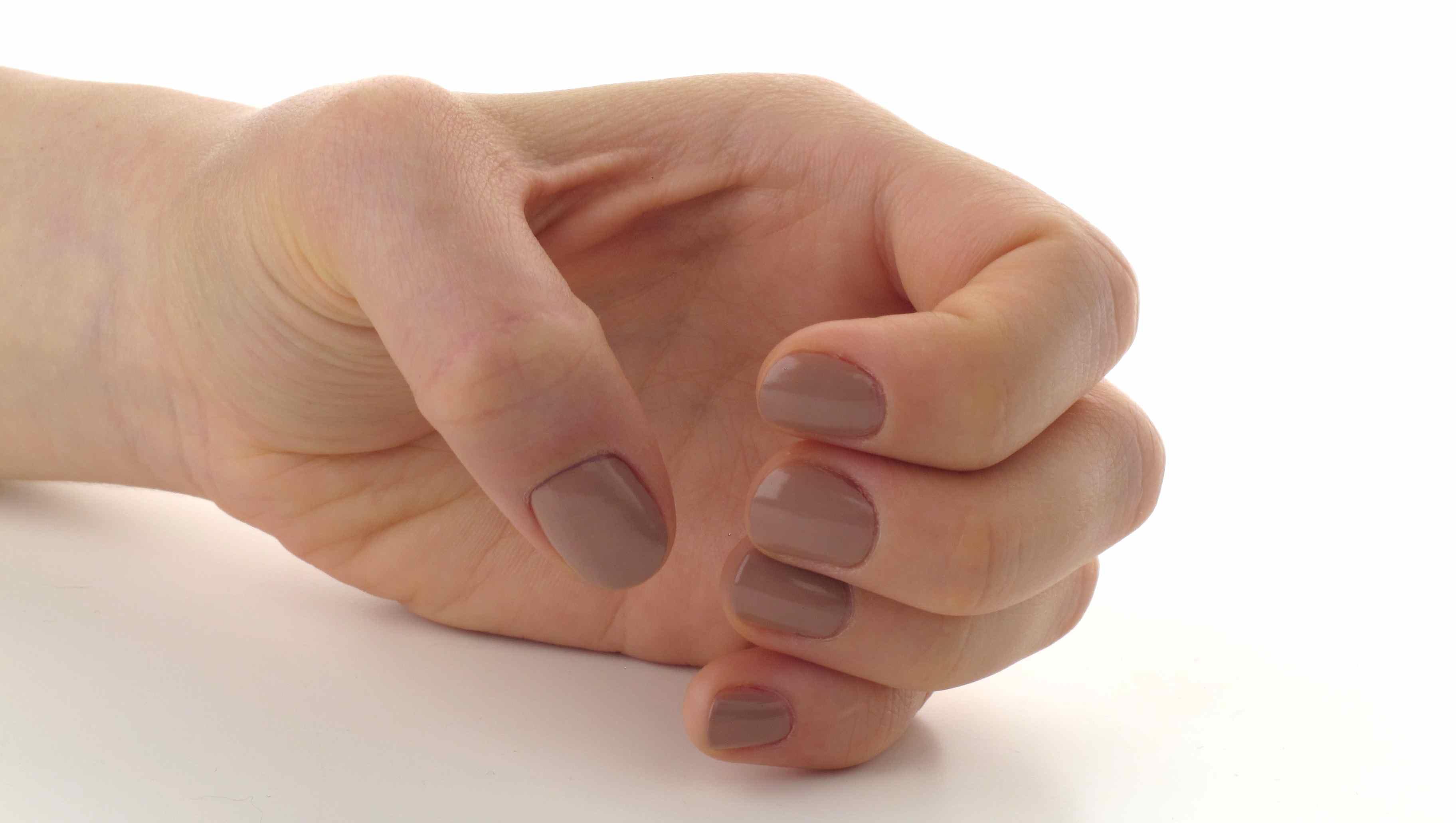 100 Pure nails