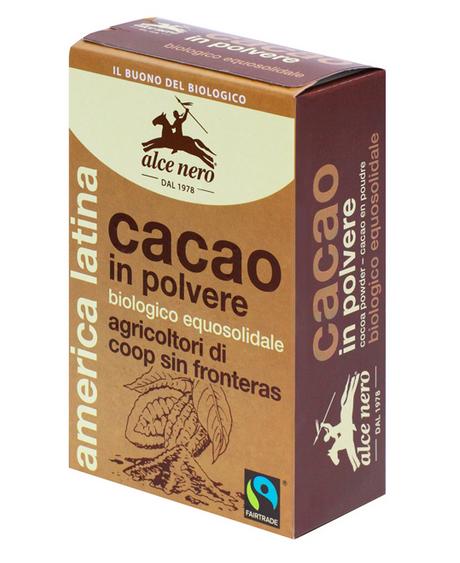 Alce nero cocoa