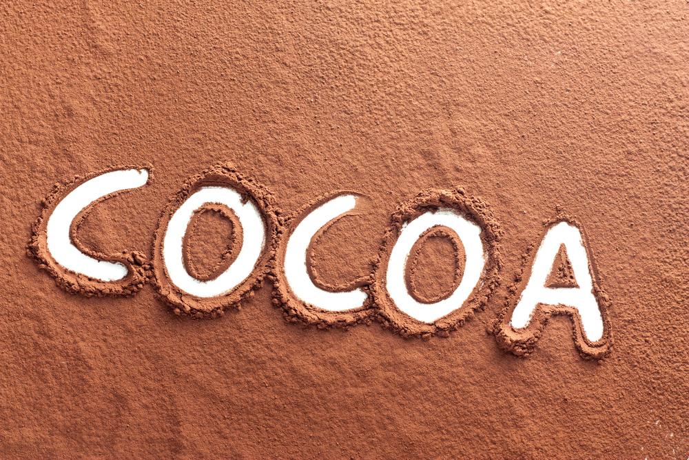 Cocoa word