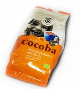 Cocoba Gepa cocoa