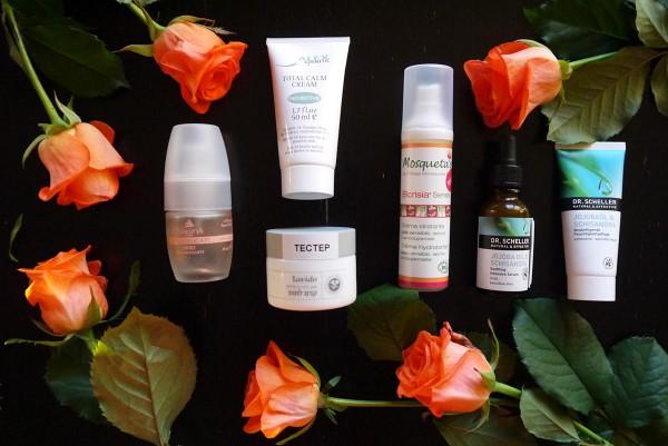 revizia dry senstive skin creams