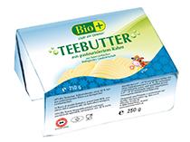 Teebutter butter bio