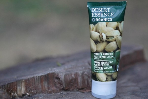 desert essence krem dlya nog