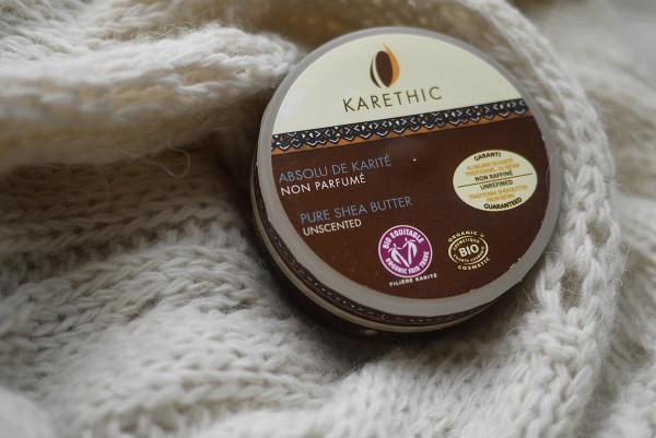 karethic shea butter