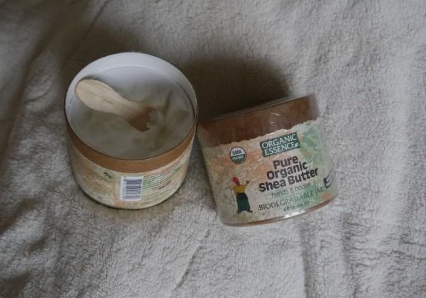 organic essence pure shea butter