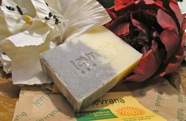 Russian natural soap 5