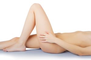 femal shaving