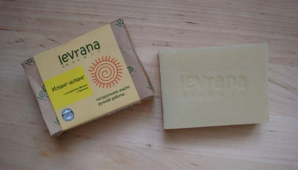 levrana soap