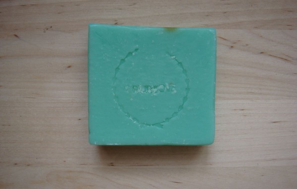 pure love soap