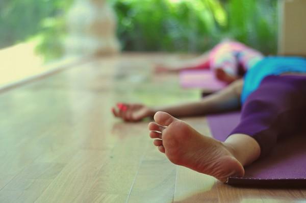 yoga-nidra-pattaya