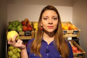 Anna Tyatte fruit store magazin frukti