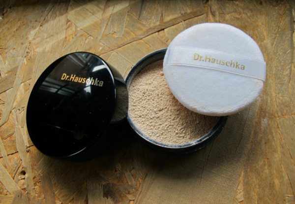 Dr.Hauschka powder
