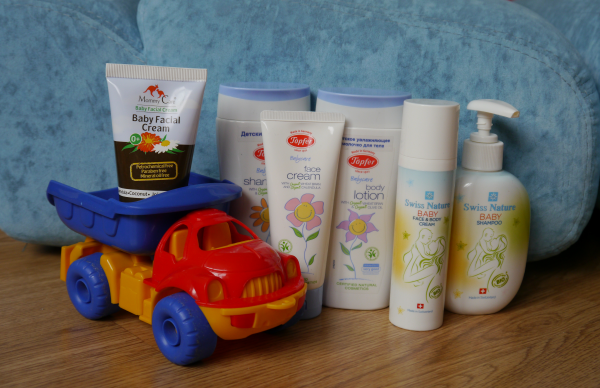baby products all 2