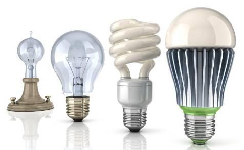 lampochki light bulb
