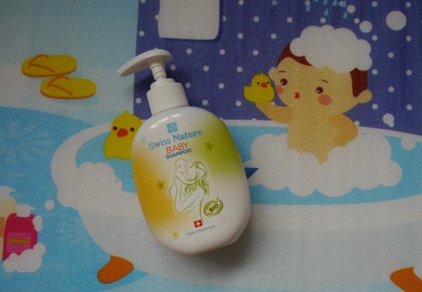 swiss nature baby shampoo 2
