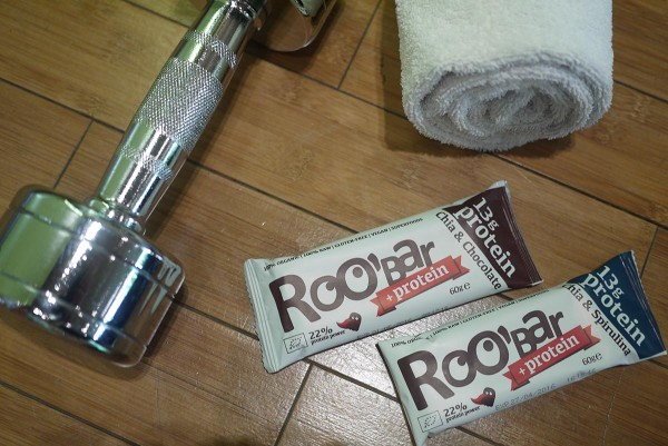 roobar protein bars