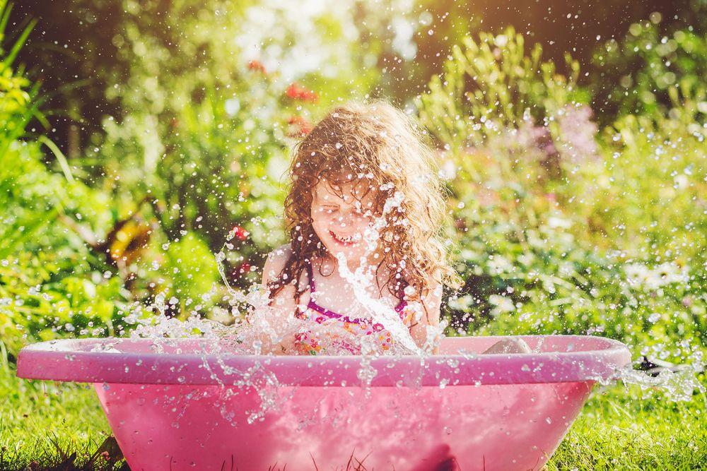 summer shower gel