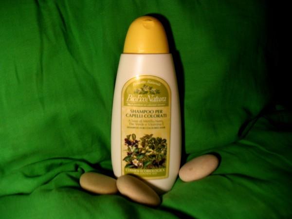 Bema BioEcoNatura shmpoo