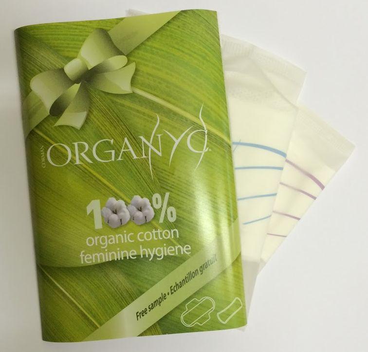 organyc intim set